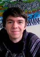 A photo of Philip who is one of our SAT Writing and Language tutors in Seattle, WA