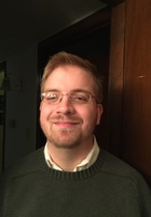A photo of Michael who is one of our Elementary Math tutors in St. Louis, MO