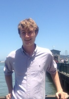 A photo of Tobias who is one of our Essay Editing tutors in New York City, NY