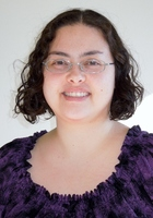 A photo of Jerilynn who is one of our Differential Equations tutors in Washington DC