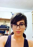 A photo of Jessica who is one of our SSAT tutors in New York City, NY
