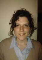 A photo of Jessica who is one of our SAT Verbal tutors in New York City, NY