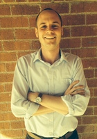 A photo of Benjamin who is one of our Spanish tutors in Tucson, AZ