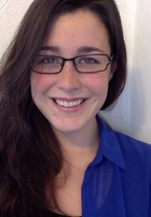A photo of MaryClare who is one of our Reading tutors in St. Louis, MO