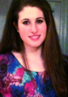 A photo of Natasha who is one of our Reading tutors in New York City, NY