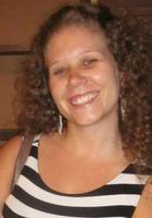A photo of Brooke who is one of our English tutors in Tucson, AZ
