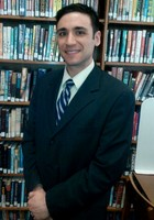 A photo of James who is one of our tutors in Sussex County, NJ