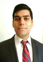 A photo of Kunal who is one of our Math tutors in Long Island, NY