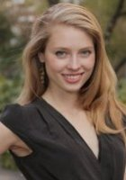 A photo of Ekaterina  who is one of our Mandarin Chinese tutors in Washington DC