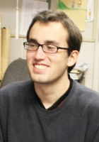 A photo of Jacob who is one of our Latin tutors in Washington DC