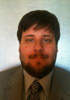 A photo of Scott who is one of our SAT tutors in New Jersey
