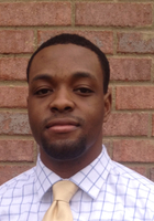 A photo of Chisom who is one of our Reading tutors in Atlanta, GA