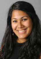 A photo of Sheena who is one of our SAT tutors in New York City, NY