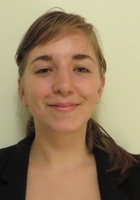 A photo of Margarita who is one of our Science tutors in New York City, NY
