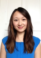 A photo of Li-Yea who is one of our Reading tutors in Vineland , NJ