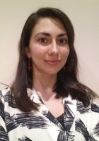 A photo of Vella who is one of our GRE tutors in New York City, NY