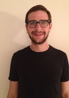 A photo of Adam who is one of our Math tutors in Long Island, NY