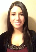 A photo of Jessica who is one of our Reading tutors in Vineland , NJ