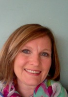 A photo of Shannon who is one of our ACT tutors in St. Louis, MO