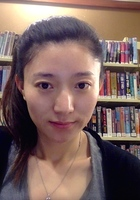 A photo of Yuan Jing  who is one of our tutors in Wayne, NJ