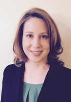 A photo of Rebekah who is one of our History tutors in Chicago, IL