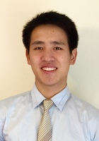 A photo of Albert who is one of our tutors