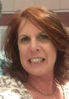 A photo of Nancy who is one of our English tutors in Dallas Fort Worth, TX