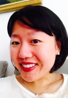 A photo of Sherry  who is one of our Mandarin Chinese tutors in New York City, NY