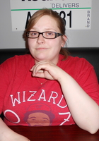 A photo of Molly who is one of our Elementary Math tutors in St. Louis, MO