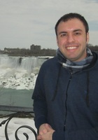 A photo of Ryan who is one of our College Essays tutors in New York City, NY