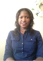 A photo of Martine who is one of our Math tutors in Atlanta, GA