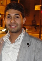 A photo of Shantanu who is one of our Statistics tutors in New York City, NY