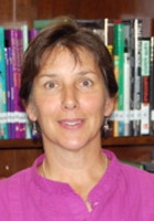 A photo of Janet who is one of our English tutors in Tucson, AZ