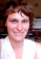 A photo of Kate who is one of our Writing tutors in Garland, TX