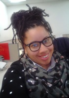 A photo of Ashley who is one of our Test Prep tutors in Washington DC
