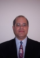 A photo of Renato who is one of our Algebra tutors in Washington DC