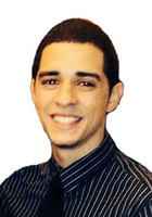 A photo of Amauri who is one of our Geometry tutors in New York City, NY