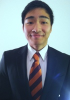 A photo of Daniel who is one of our Chemistry tutors in Washington DC