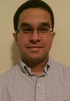 A photo of Syed who is one of our Biology tutors in Miami, FL
