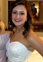A photo of Laura who is one of our Social studies tutors in St. Louis, MO