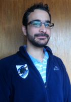 A photo of Maykel  who is one of our tutors in Wayne, NJ