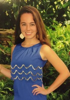 A photo of Rachel  who is one of our Spanish tutors in Houston, TX