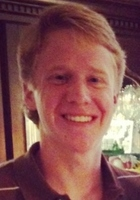 A photo of Jack who is one of our Algebra tutors in The Woodlands, TX