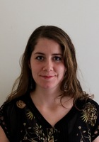 A photo of Elizabeth who is one of our Phonics tutors in New York City, NY
