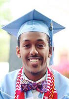 A photo of David who is one of our MCAT tutors in Washington DC