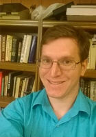 A photo of Keith who is one of our GRE tutors in Washington DC