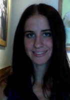 A photo of Katherine who is one of our Latin tutors in New York City, NY