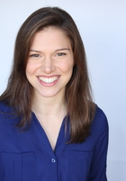 A photo of Elizabeth who is one of our SAT Writing tutors in Chicago, IL