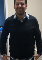 A photo of Gabriel who is one of our SAT tutors in New Jersey