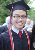 A photo of Billy who is one of our Physical Chemistry tutors in New York City, NY